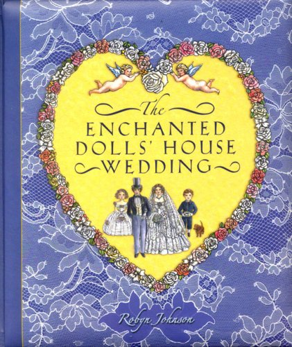 Enchanted Dolls' House Wedding for sale  Delivered anywhere in USA