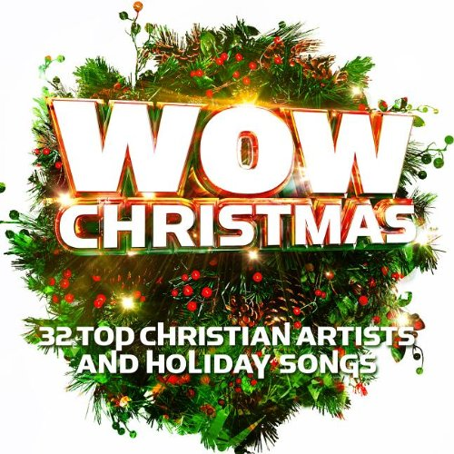 WOW Christmas CD Various Artists