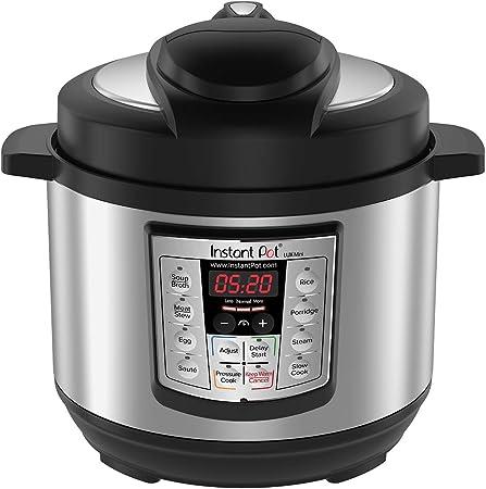 Instant Pot 六合一多功能数码电压力锅 3夸脱