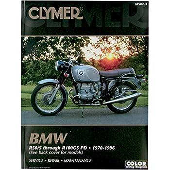 bmw r850 service manual repair manual 1994 2005 download