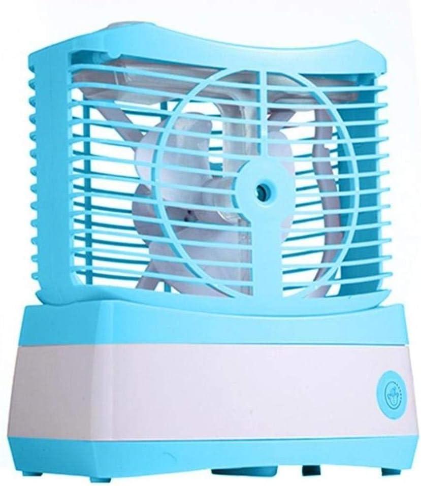 70 ml humidificador de aire Mini aire acondicionado USB Water Mist ...