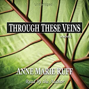 Through These Veins Audiobook