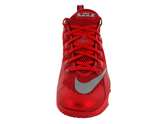 7f0313045a6e Nike Lebron XII Low LMTD Mens Basketball Trainers 812560 Sneakers Shoes   Amazon.co.uk  Shoes   Bags