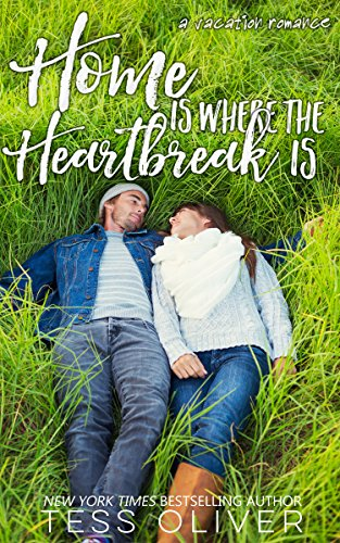 Home is Where the Heartbreak is (Vacation Romance Collection Book - Tess Collection
