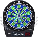 Viper Ion Illuminated Electronic Soft-Tip Dartboard