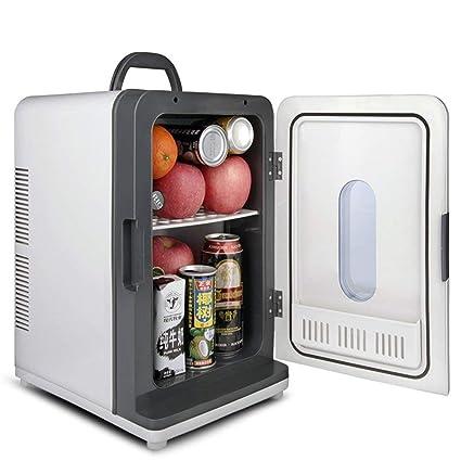 Amazon.es: WYJW Refrig del coche12V DC 220V AC Calefacción de ...