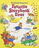 Richard Scarry's Favorite Storybook Ever (Picture Book)