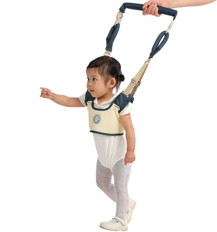 Amazon.com: merocker verano malla súper fibra andador bebé ...
