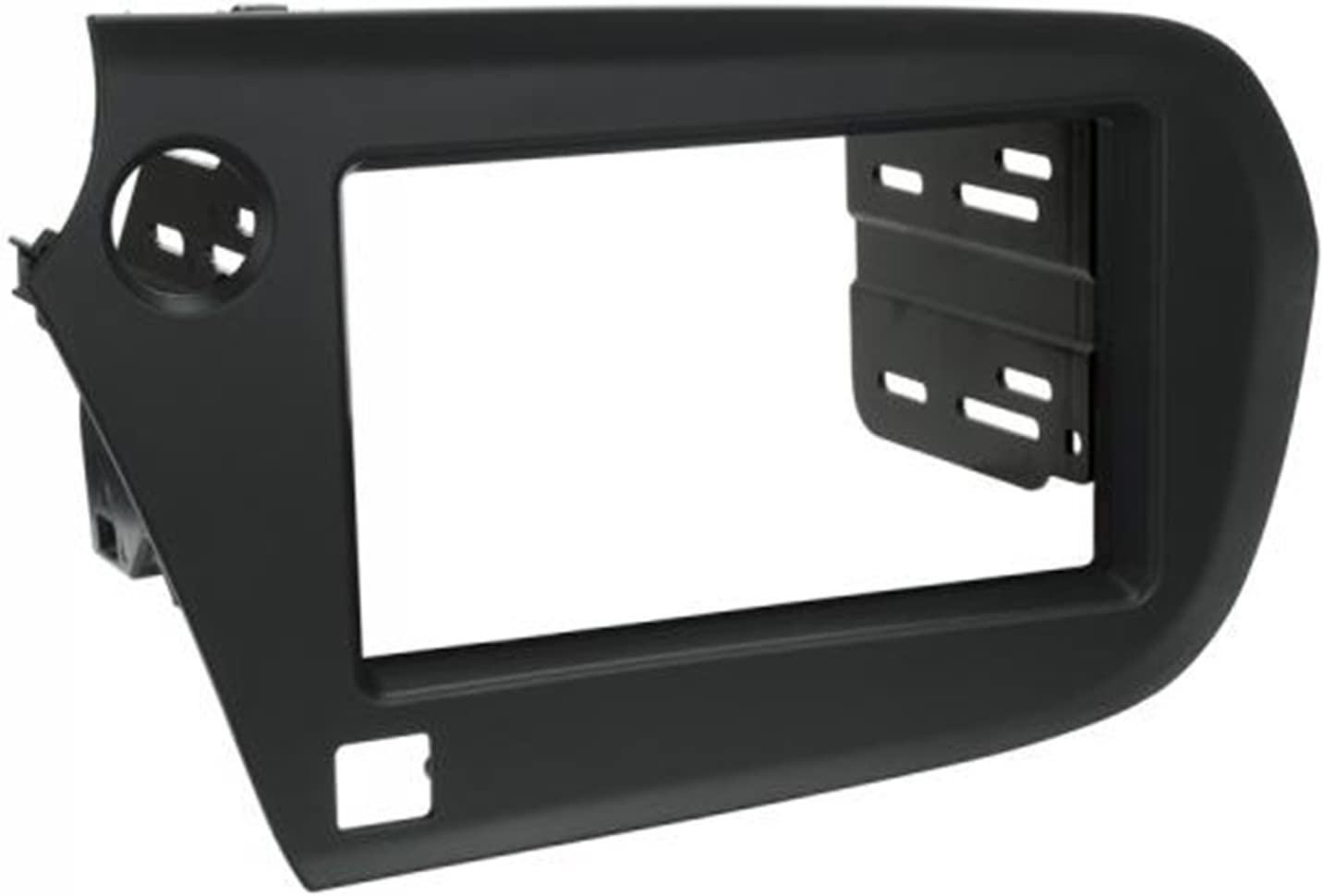 Metra 99-7878B Single or Double DIN Installation Dash Kit for 2010 Honda Insight