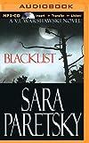 Blacklist (V.I. Warshawski Novels)