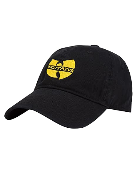 233e77086d8da Amazon.com  Wu-Tang Clan Size Adjustable Dad Hat