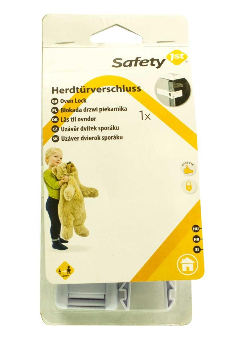 Safety 1s/®t Kindersicherung 5081217 Herdt/ürverschluss