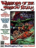 : Marvel Super Special #11 (Warriors of the Shadow Realm, Part I)
