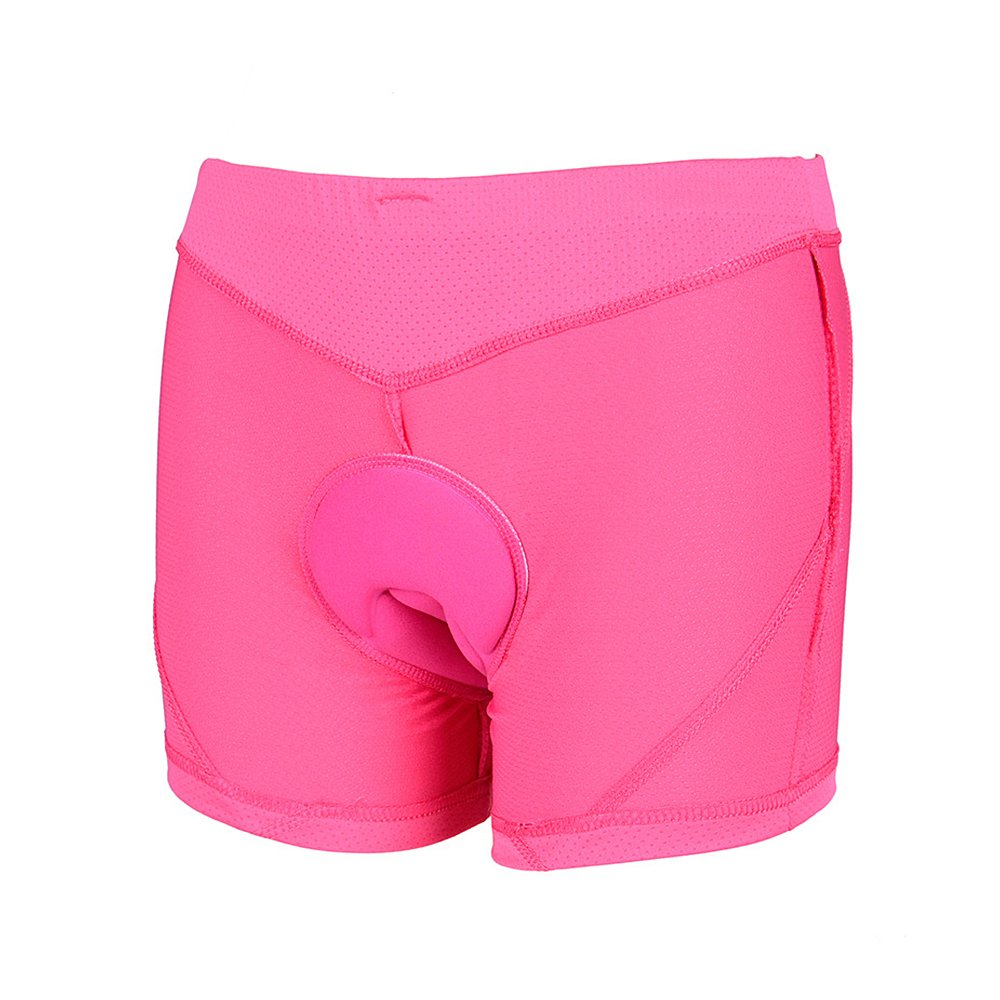 XingShow Cycling Underwear Women Gel 3D Padded Bicycle Underpants Women Quick Dry Lightweight Cycling Briefs