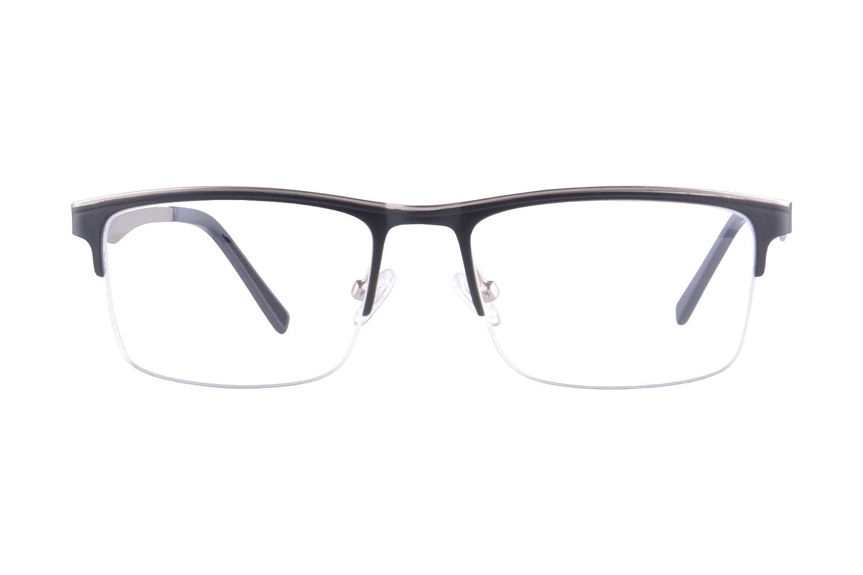MEDOLONG Anti Blue Filter Transition Shortsighted Glasses-BSJS4090