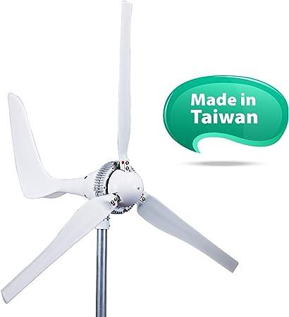 Freedom II 12 Volt 2000 Watt Max 9 Blade Wind Turbine