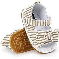 Primeros Zapatos Walker, Zapatos de Sandalias Pajarita