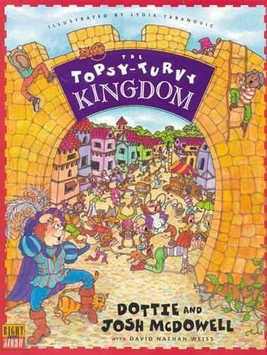 The Topsy-Turvy Kingdom