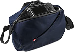 Manfrotto Lifestyle NX CSC Messenger Blue (MB NX-M-BU)