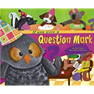 If You Were a Question Mark (Word Fun)
