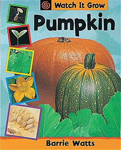 Pumpkin (Watch it Grow) (Watch It Grow)