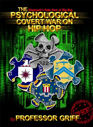 The psychological covert war on hip hop kindle edition by the psychological covert war on hip hop by griff professor fandeluxe