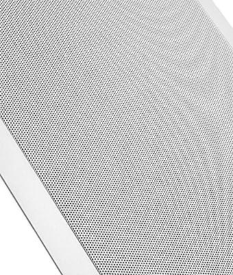 Polk Audio RC55i 2-Way In-Wall Speakers (Pair, White)