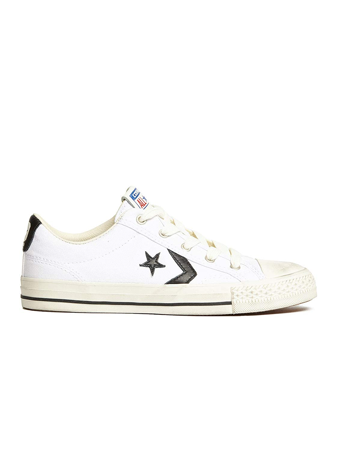 Bianco black Converse 160925C Sneakers Man