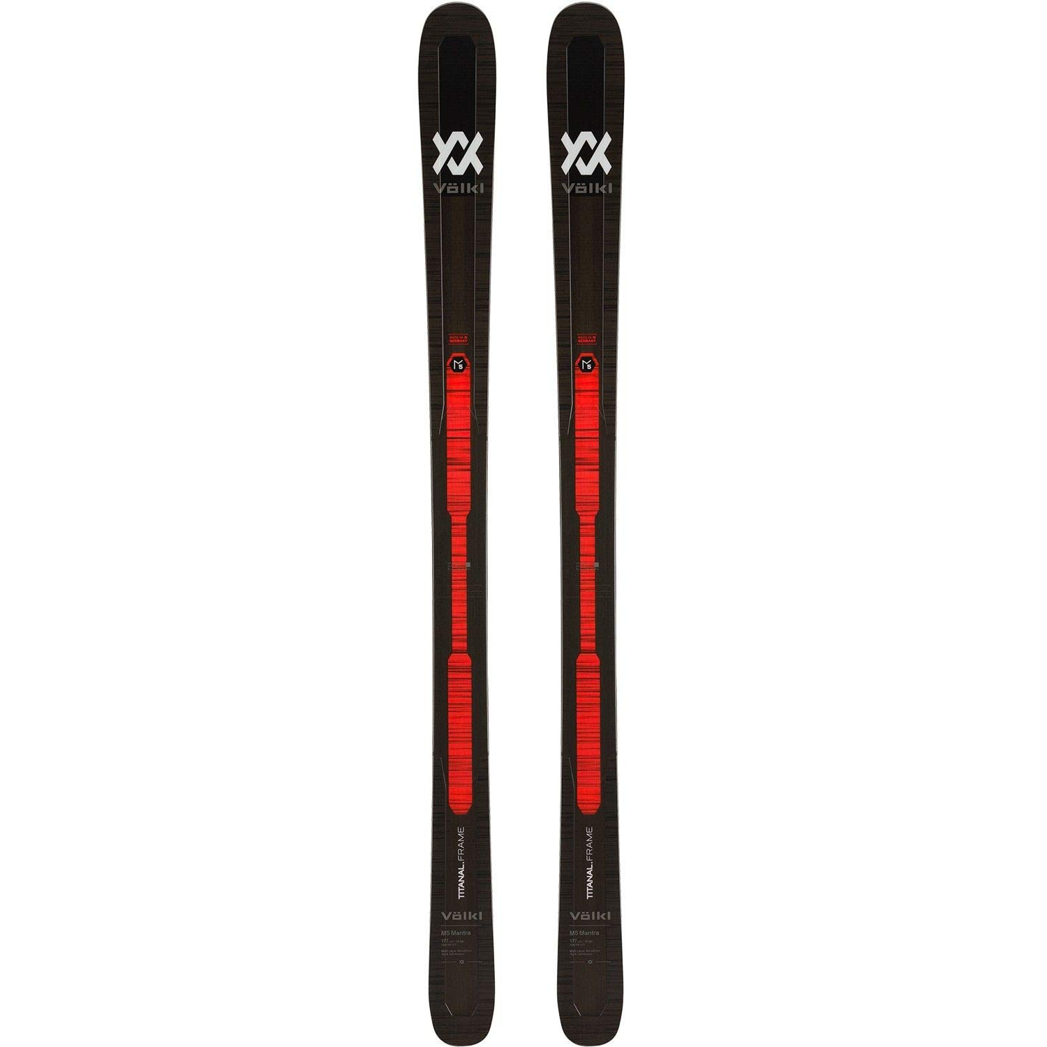 Volkl 2020 M5 Mantra Skis (170) by Volkl