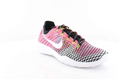0779fe24089c2 Image Unavailable. Image not available for. Color  NIKE Women s Free TR  Flyknit 2 Running Shoes ...