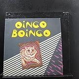 Oingo Boingo - Oingo Boingo - Lp Vinyl Record