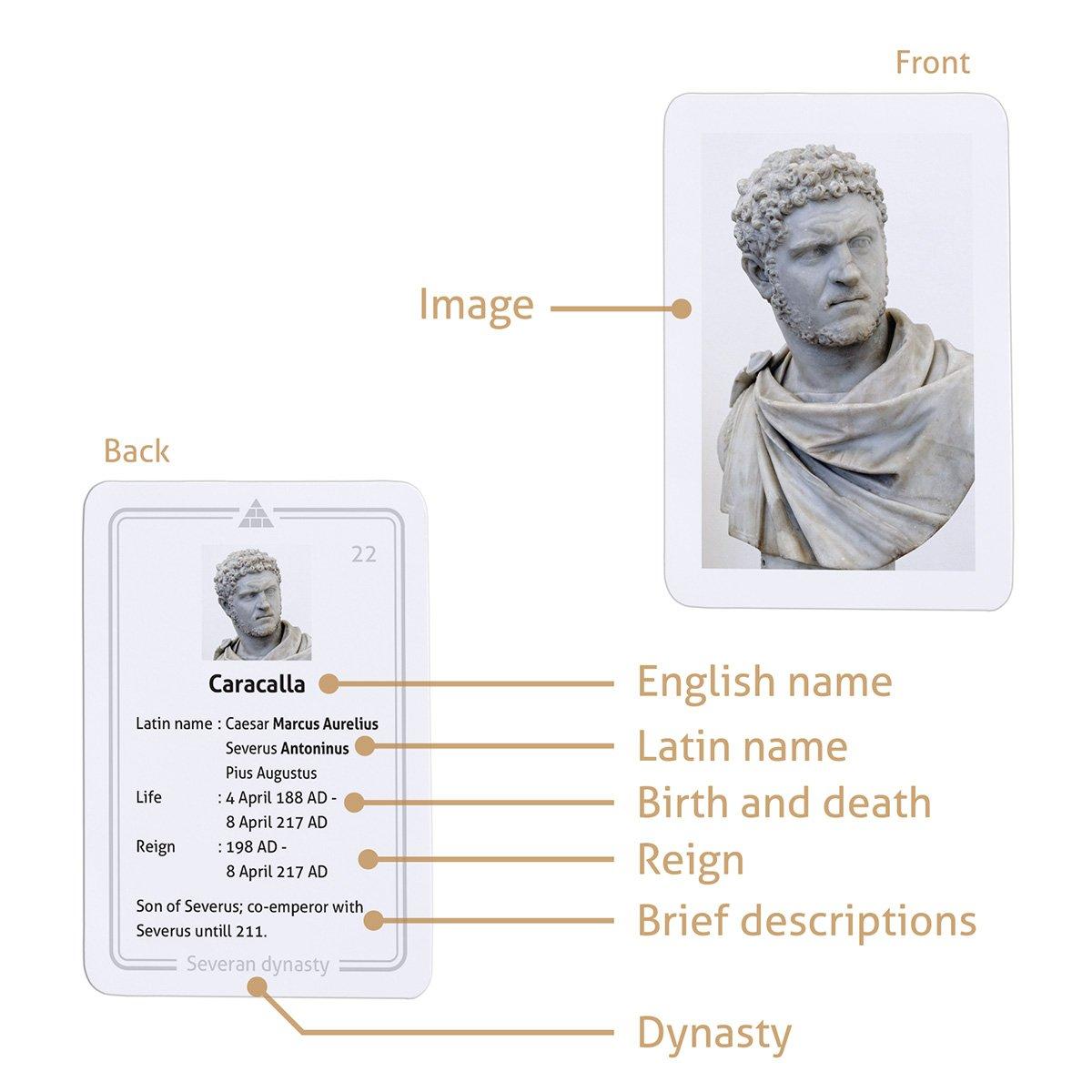 デキムス・カエリウス・カルウィヌス・バルビヌス