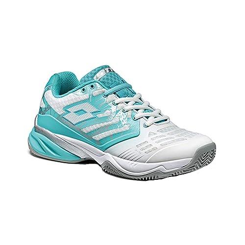 Lotto Ultrasphere Cly W, Zapatillas de Tenis para Mujer: Amazon.es: Zapatos y complementos
