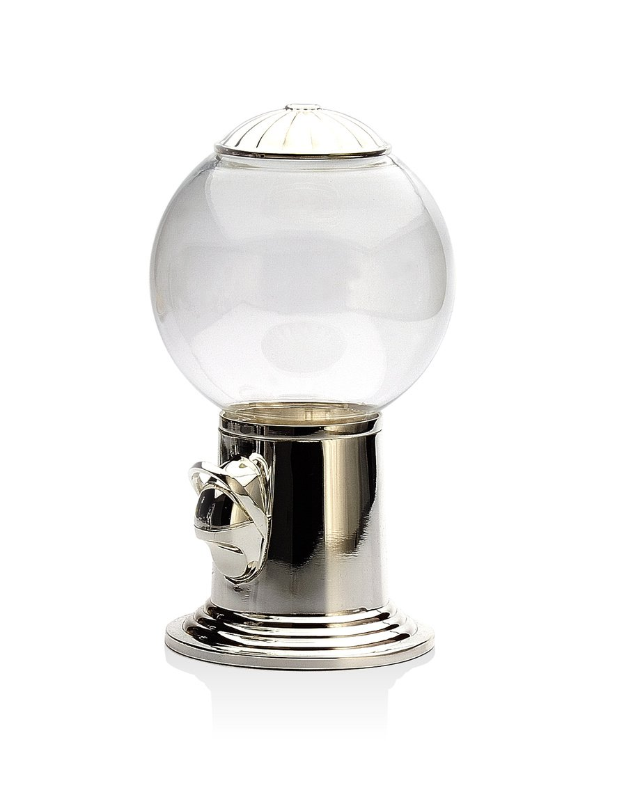 amazon com gumball machine the classy way to dole out snacks