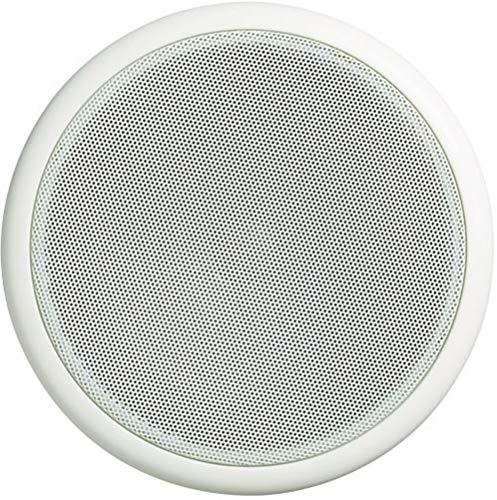 Jensen GR600W White 6
