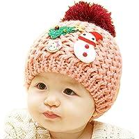 THENICE Bebé Unisex Beanie Hat Gorro Cap sombrero