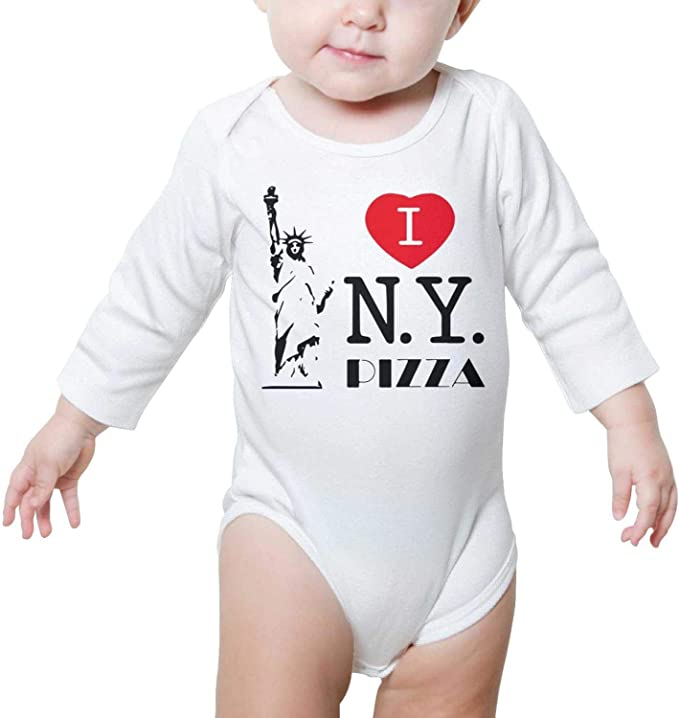 I Love My Baseball BOY Baby Newborn Crawling Clothes Sleeveless Onesie Romper Jumpsuit White