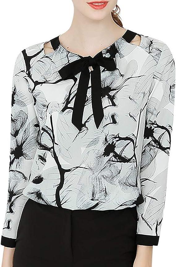 Rooly Las Mujeres Cultivar Salvaje Camisa de Manga Larga ...
