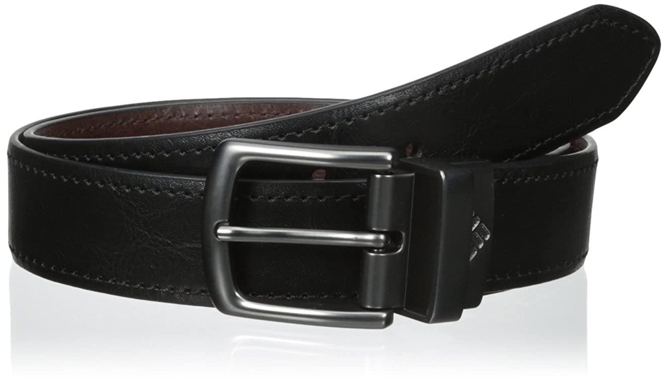 Columbia Mens Adamine 1 3/8 in. Reversible Belt