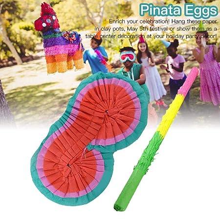Motto.h Waroomss Pinata,Pinata para Colgar a los niños para ...