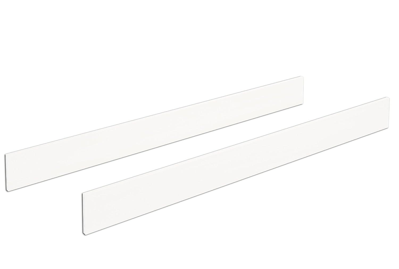 Schardt Eco Silber Umbauseiten passend zum Kombi-Kinderbett 042540200