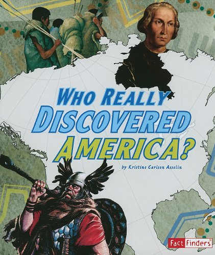 d America? (Race for History) ()