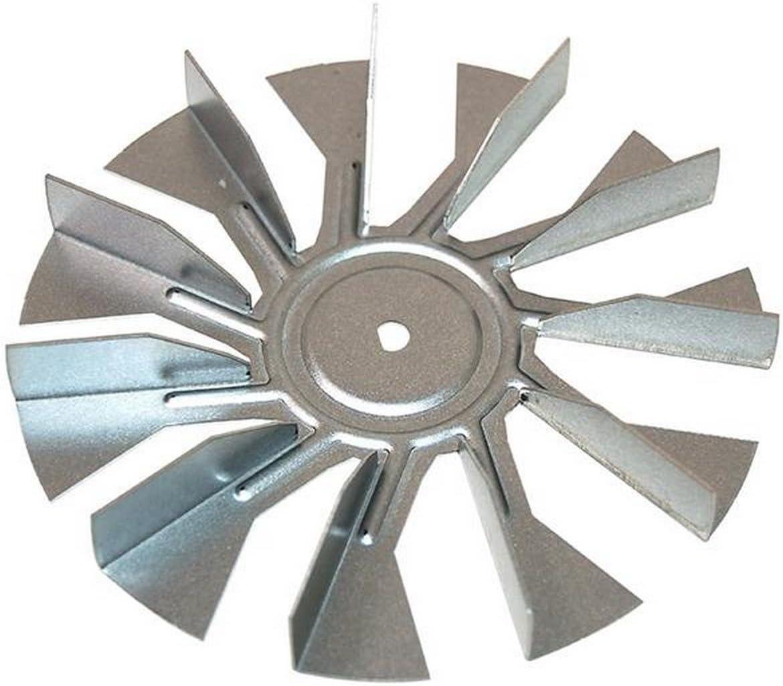 Helice Ventilador (159) Horno, Cocina 3581960980 FAURE: Amazon.es ...