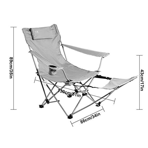 Amazon Com Hmdx Portable Outdoor Folding Chairs Camping Chairs