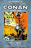 Chronicles of King Conan Volume 7: Day of Wrath and Other Stories