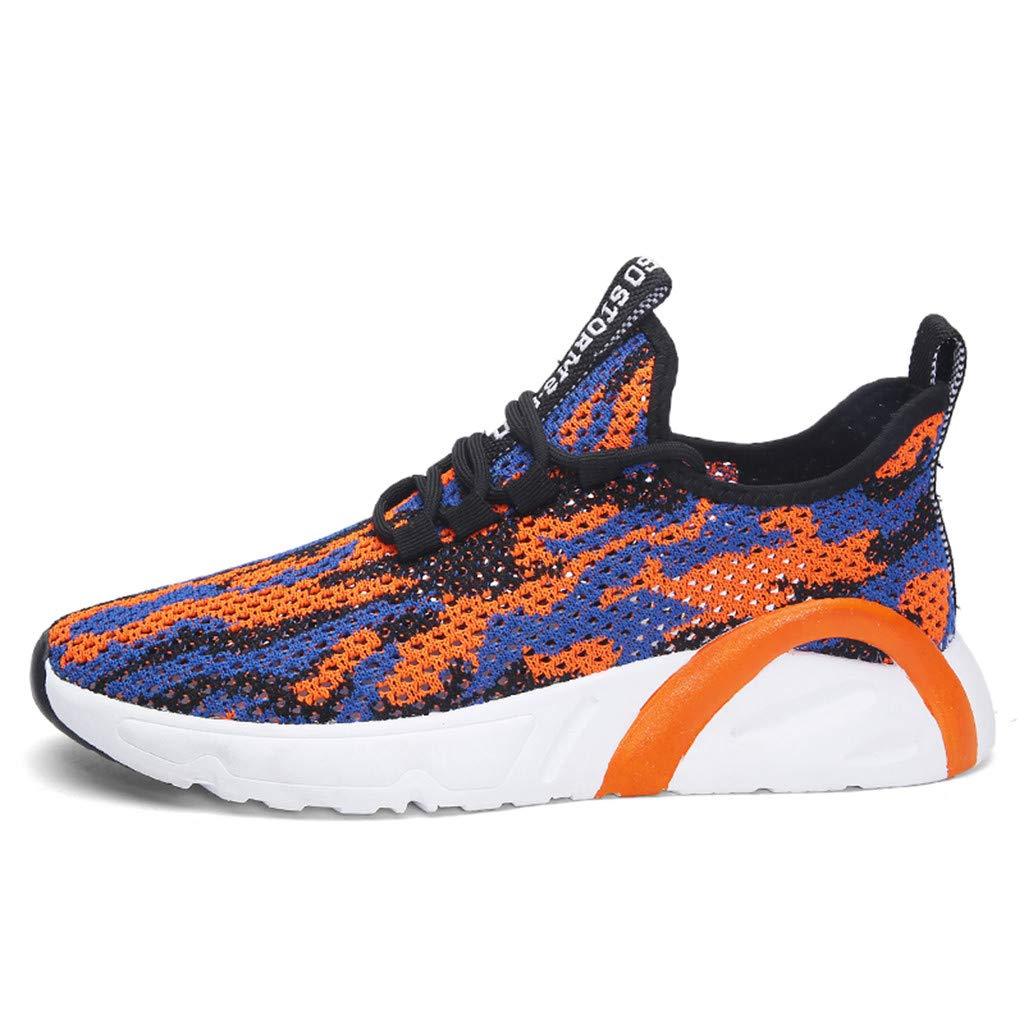 Darringls Zapatos para Hombre, Zapatos Deporte Running ...