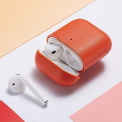 CHENCHUAN auriculares de carga caja protectora de la caja Funda ...