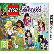 WARNER GAMES LEGO FRIENDS - Jeu console 3DS