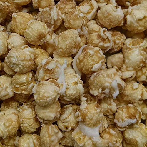 HR Poppin' Snacks Frosted Cinnamon Roll Popcorn ()