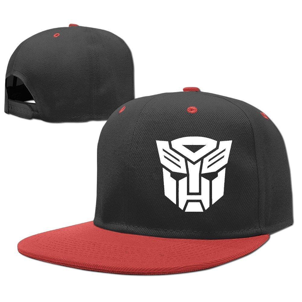 eb4ecc956 Transformers Optimus Prime Children New Hip-Hop Personalized Hats Caps